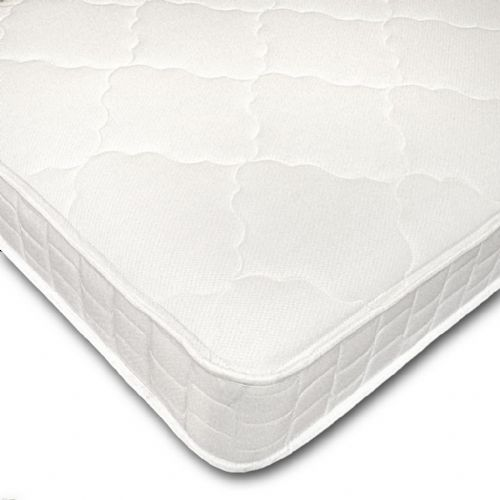 Airsprung Sprung Comfort Single Size Mattress